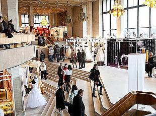 Targ de nunta Wedding Fever 2012