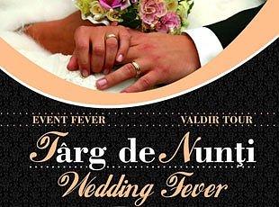 Targ de nunta Wedding Fever 2013