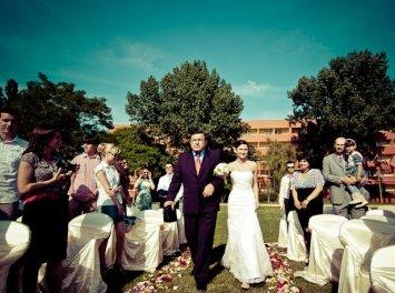 Eticheta pentru cei invitati la nunta