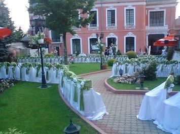 Nomadic Events Nunta Craiova
