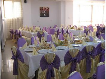 Hotel Flormang Nunta Craiova