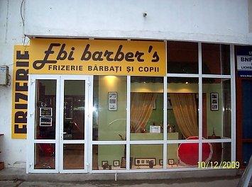Ebi Barber's Nunta Craiova