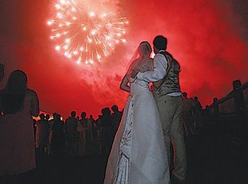 Artificii Craiova Nunta Craiova