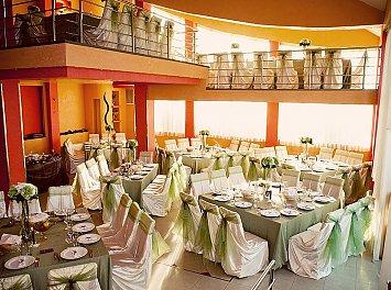 Restaurant Helin Nunta Craiova